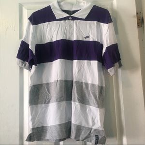 New Men's South Pole Large Polo